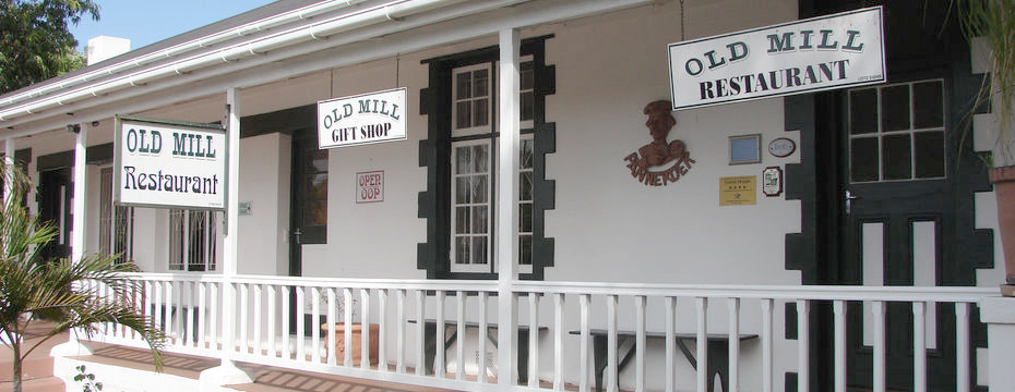 the-old-mill