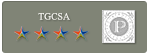 TGSA 4 Star Rating
